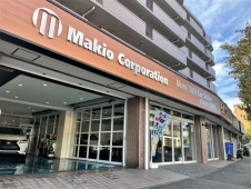 Makio Corporation輸入SUV専門店 の店舗画像
