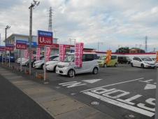 日産プリンス千葉販売 茂原中古車センタ−の店舗画像