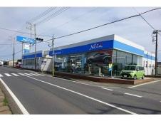 ネッツトヨタ千葉 銚子三崎店の店舗画像