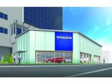 ボルボ・カー幕張 の店舗画像