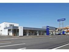 ボルボ・カー松戸 の店舗画像