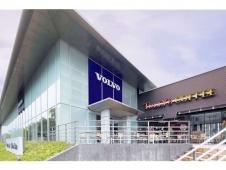 ボルボ・カー千葉中央 の店舗画像
