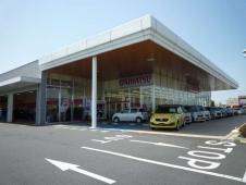 埼玉ダイハツ販売 U−CAR熊谷南店の店舗画像