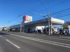 (株)Honda Cars 埼玉中 U−Select久喜東の店舗画像