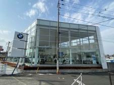Murauchi BMW BMW Premium Selection 国立の店舗画像
