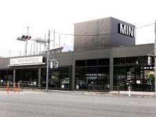 MINI NEXT 八王子 の店舗画像