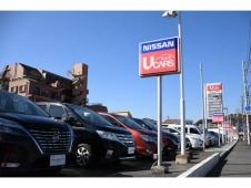 日産プリンス神奈川販売 U−Cars横須賀店の店舗画像