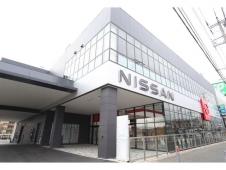 日産プリンス神奈川販売 U−Cars戸塚店の店舗画像