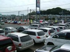 カープラザ湘南株式会社 クリーンカー鎌倉の店舗画像
