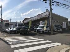 (株)平安オート JU適正販売店 の店舗画像