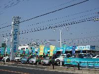 (株)奈良マツダ 奈良店の店舗画像