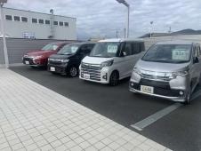 京都三菱自動車販売(株) 亀岡店の店舗画像