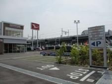 大阪ダイハツ販売(株) UーCARおおとりの店舗画像