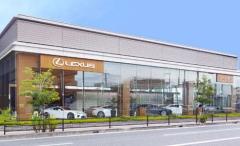 レクサス CPO 豊中 の店舗画像