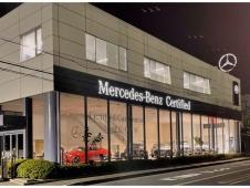 メルセデス・ベンツ北大阪 サーティファイドカーセンター(旧称:豊中CCC) の店舗画像