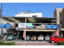 軽自動車専門店 TSURUMIAUTO★(ツルミオート) の店舗画像