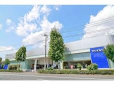 ボルボ・カー練馬 の店舗画像