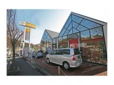 トヨタカローラ神戸(株) 鈴蘭台店の店舗画像
