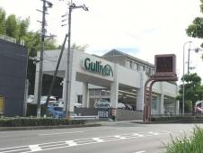 ガリバー 9号京都洛西店の店舗画像