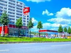 ガリバーアウトレット 高知土佐道路店の店舗画像