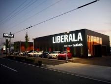 LIBERALA リベラーラ豊橋の店舗画像