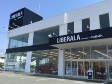LIBERALA リベラーラ山形の店舗画像