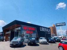 LIBERALA リベラーラ郡山の店舗画像