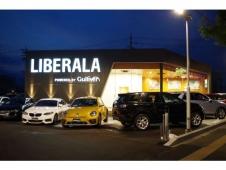 LIBERALA リベラーラ長野の店舗画像