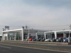 群馬トヨタ自動車(株) Volkswagen高前の店舗画像