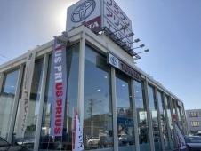 広島トヨタ自動車 尾道店の店舗画像