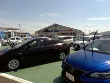鹿児島トヨタ自動車 グリーンフィールド川内の店舗画像