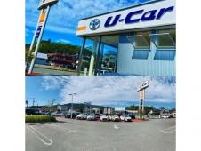 トヨタカローラ山口 山口マイカーセンターの店舗画像