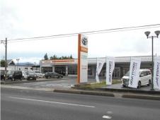 トヨタカローラ山形 みどり町店の店舗画像