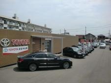 トヨタカローラ和歌山 シーズ北島店の店舗画像