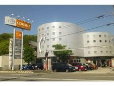 トヨタカローラ和歌山 シーズ秋葉山の店舗画像