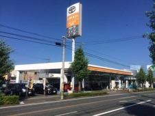 トヨタカローラ大分 日田店の店舗画像