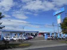 ネッツトヨタ仙台 マイカーとみや大和センターの店舗画像