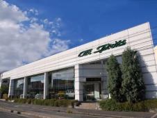 カースピリッツ の店舗画像
