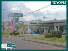 茨城トヨペット 6号取手店の店舗画像