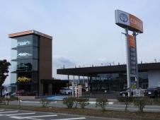 ユナイテッドトヨタ熊本株式会社 U Forest 東バイパスの店舗画像