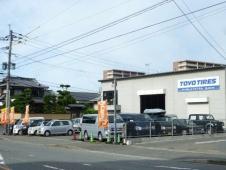 オートガレージファントム の店舗画像