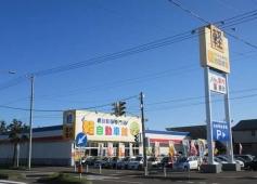(株)軽自動車館 釧路店の店舗画像
