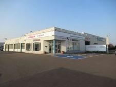 Honda Cars 北海道 U−Select西宮の沢の店舗画像