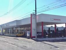 Honda Cars 北海道 永山店の店舗画像