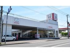 Honda Cars 北海道 北38条店の店舗画像