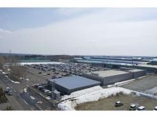 Honda Cars 北海道 ネットギャラリーの店舗画像