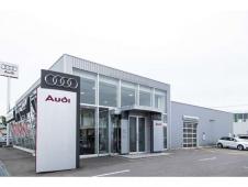 Audi函館 の店舗画像