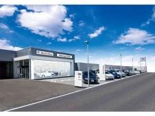 富士自動車 Volkswagen博多 認定中古車センターの店舗画像
