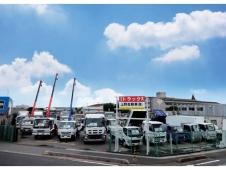 上野自動車(株) 関東支店の店舗画像