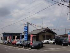 (有)セレクトオート の店舗画像